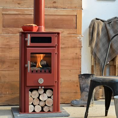 chilli stove colour